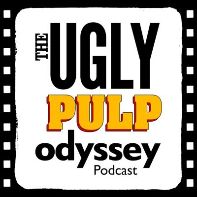 Ugly Pulp Odyssey