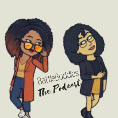 Welcome to BattleBuddiesThePodcast, Two Brooklyn Girls who no longer live the fast paced lifestyle but nothing has slowed down in their lives. In this podcast find out how they juggle their Faith, Family & everything in between, while staying true to who they are and telling it like it is along the way.