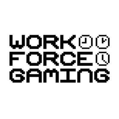 Workforce Gaming Podcast