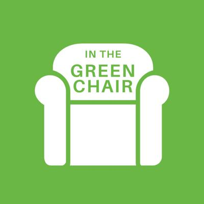 In the Green Chair