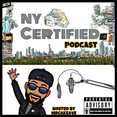Everything NY! Best NY PODCAST on any Platform!!! Hit us in the chat room!