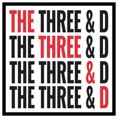 The Three & D