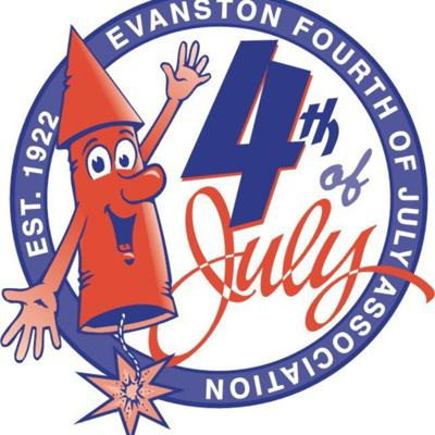 Celebrating A Century-The 4th of July In Evanston