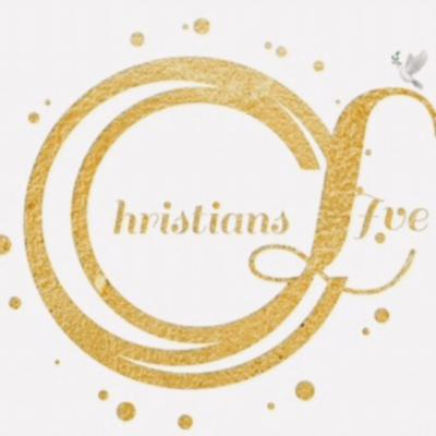 ChristiansLive Podcast is design for Spiritual growth - building lives, defining your identity in Christ. Giving hope to all and sharing the love of Christ.