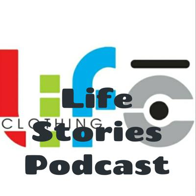 Life Stories Podcast