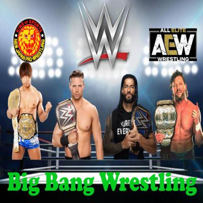 Big Bang Wrestling