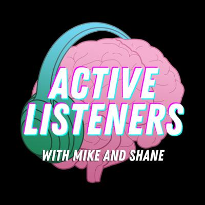 A podcast where hosts Mike and Shane discuss their lives, goals, and expectations as artists. Each week they engage with guests about the artist lifestyle.