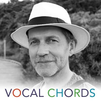 Vocal Chords is a multi award winning music documentary series made by Athena Media presented by one of Ireland's most acclaimed sean-nós singers Iarla Ó Lionáird.  This series poses that eternal question of 'why do we sing, and what happens when we sing?'  www.vocalchords.ie