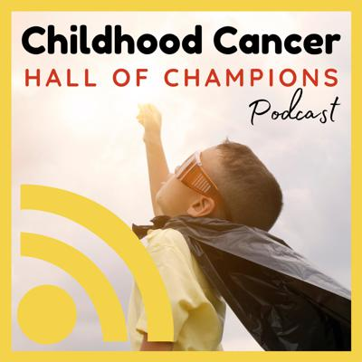 Childhood Cancer Hall of Champions
