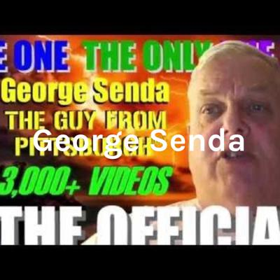George Senda - The Real The Guy From Pittsburgh