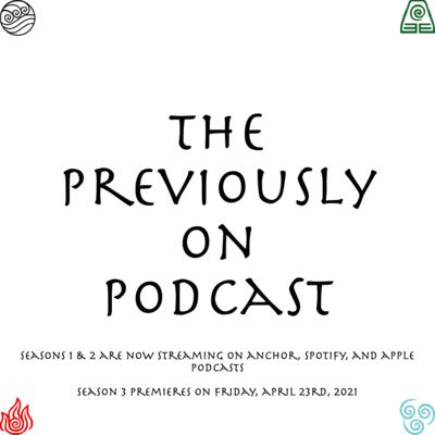 Previously on... Podcast
