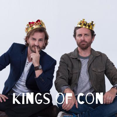 Kings of Con: The Podcast