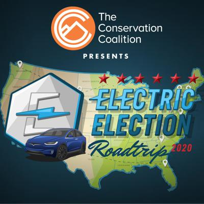 Electric Election Roadtrip Podcast