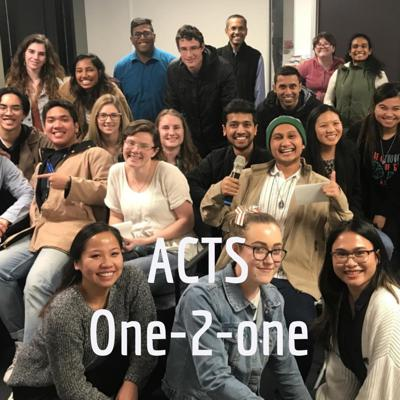 ACTS One-2-one