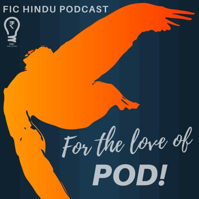 For the Love of Pod