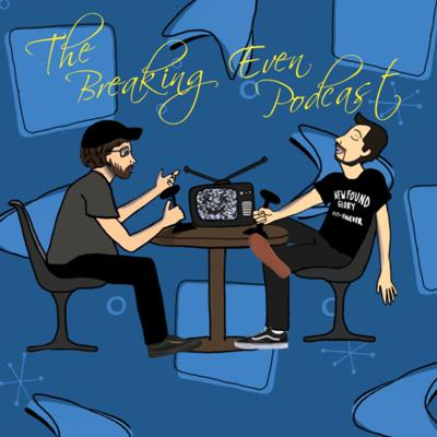 The Breaking Even Podcast