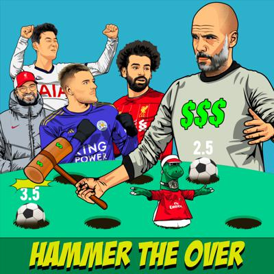 Hammer The Over