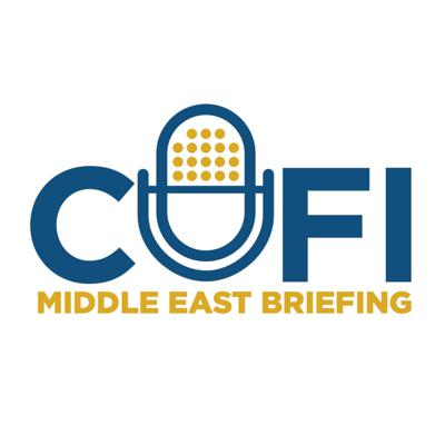 The CUFI Middle East Briefing