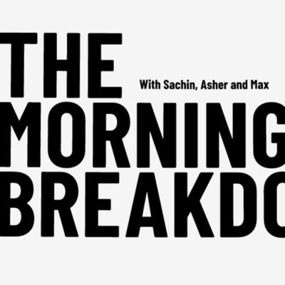 We are all about sports and breaking down play and analysing games and highlights. Casual and we generally have a good time. Support this podcast: https://anchor.fm/the-morning-breakdown/support