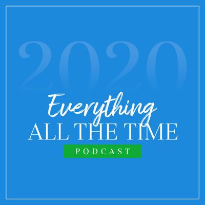 My podcast is created for women and mothers trying to survive 2020. Each episode addresses the overwhelming emotions and needs for others that must be met. Episodes feature interviews with other moms, as well as women, who address the everyday struggles 2020 has brought us. We are committed to supporting and uplifting and listening to each other. Some of us have found joy, some of us haven't. And it's okay, it doesn't have to be an even balance. It's survival.