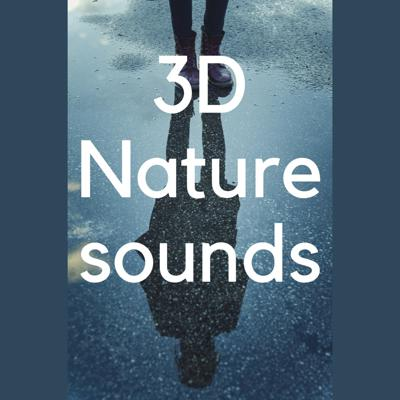 3D Nature Sounds