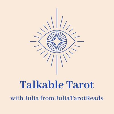 Tune in bi-weekly on Fridays for some tarot talks, where I discuss all things spiritual! Ranging from tarot and tarot cards, manifestation, astrology/zodiac signs, and relationship/life advice, this podcast has it all covered!