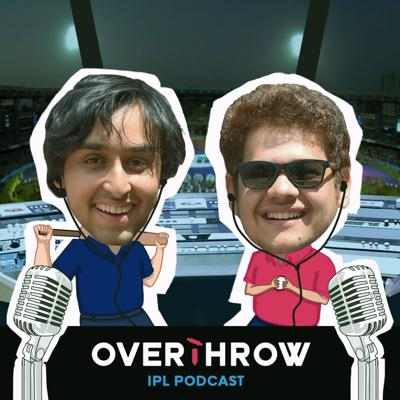 Overthrow-IPL Podcast