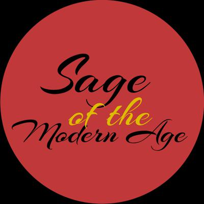 Sage of the Modern Age breaks down the world building and magic systems of popular books, tv shows, movies, and video games. Support this podcast: https://anchor.fm/sotma/support