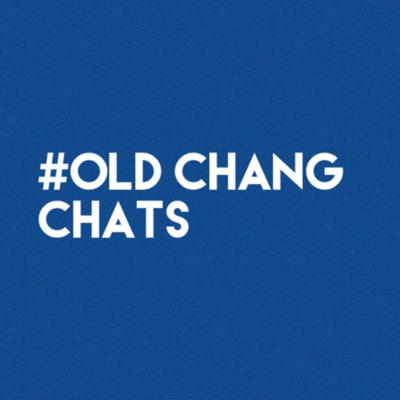 Old Chang CHATS - Chinese History And Tech Startups