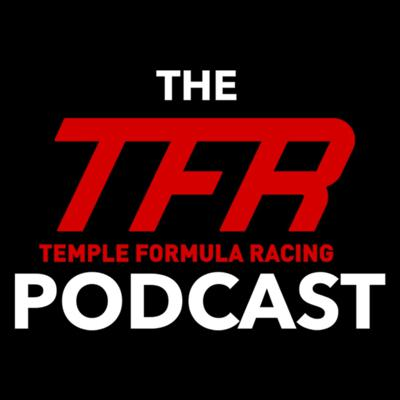 The TFR Podcast