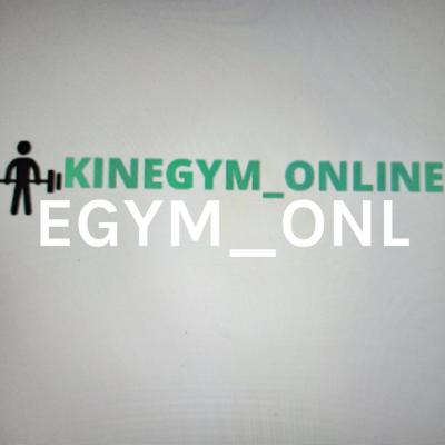 KINEGYM_ONLINE