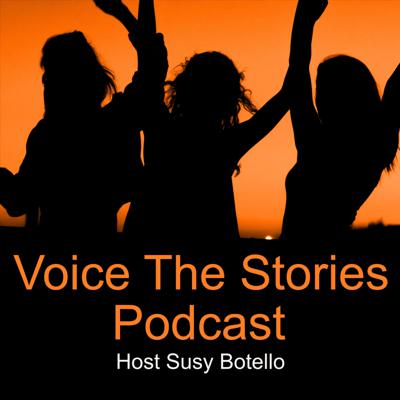 Voice The Stories