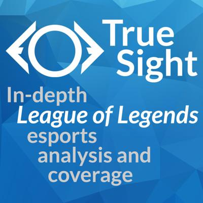 The True Sight Podcast by Oracle's Elixir
