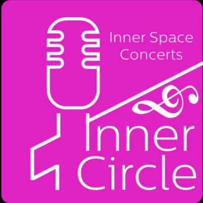 Inner Circle, the Inner Space Concerts podcast, explores behind the scenes of Inner Space Concerts. Who are the performers, the supporters, and the people of classical music? Season 1 focuses on the Inner Space Concerts community.