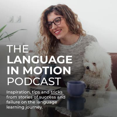 Language in Motion