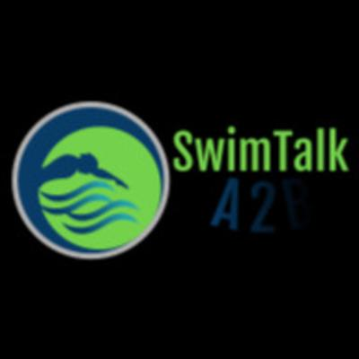 Swim Talk A2B with Dana Abbott and Bob Button