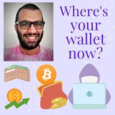 Where's Your Wallet Now?