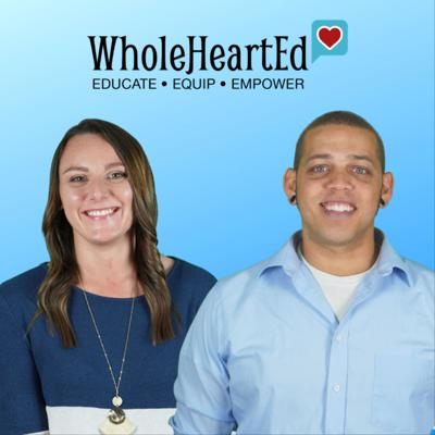 WholeHeartEd exists to educate, equip, and empower students and young adults to make healthy decisions in their relationships. We produce weekly videos and monthly podcasts with relevant and current information about healthy relationships, sex, dating, and other topics.   Check out our YouTube channel (@askwholehearted), or our Facebook, Instagram, and Twitter accounts (@askwholehearted)!