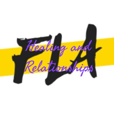 Healing and Relationships