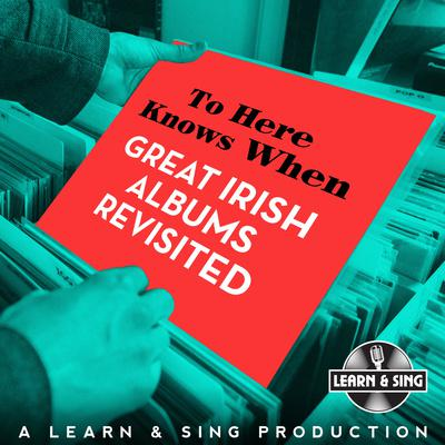 To Here Knows When - Great Irish Albums Revisited