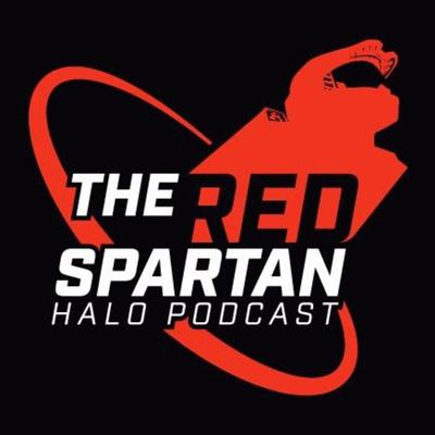 Red Spartan Halo Podcast