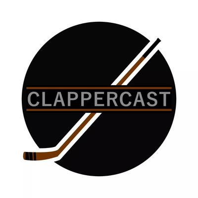 Cover art for Clappercast Episode 103: 10 Breakout Player Candidates of 2021/22