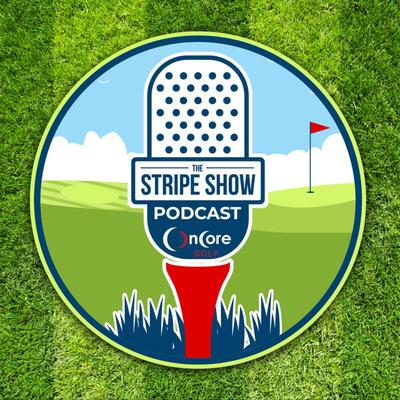 Cover art for The Stripe Show Episode 249: Final hours Ryder Cup preview - What USA has to do to win, Brooks as a team player, & More!