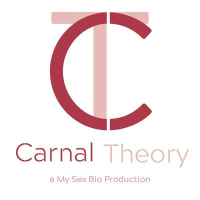 Cover art for Intentional Expression // Caritia on Carnal Theory