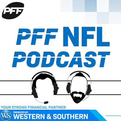 Cover art for NFL Week 6 Review