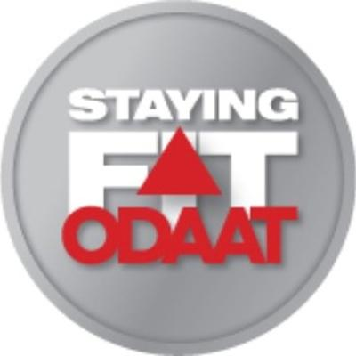 Staying Fit ODAAT