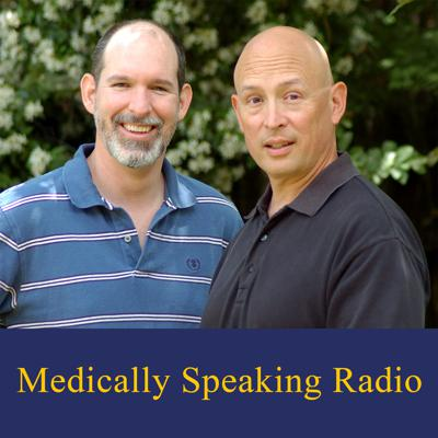 Medically Speaking Radio