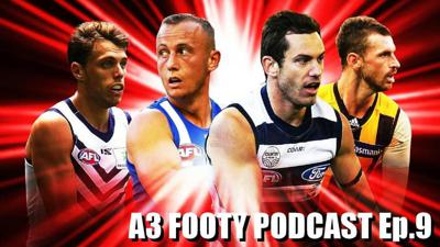 A3 Footy Podcast