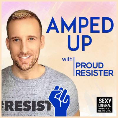 Amped Up with Ryan Knight