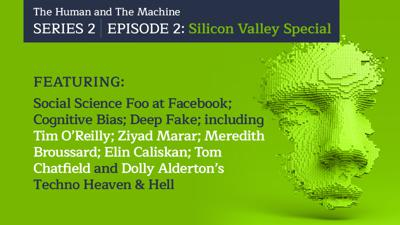 Cover art for Silicon Valley Special